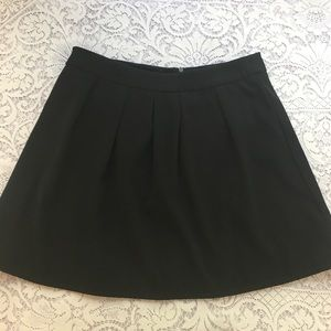 Joe Benbasset Black Circle Skirt